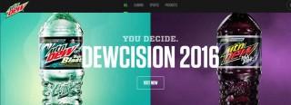 25 Brilliant Infinite Scroll Website Designs