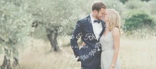 40 Best WordPress Wedding Themes with Elegant Designs