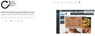How to Create Digital Signage with DigitalSignagePress WP Plugin