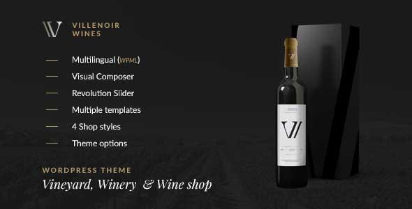 13-Villenoir woocommerce theme