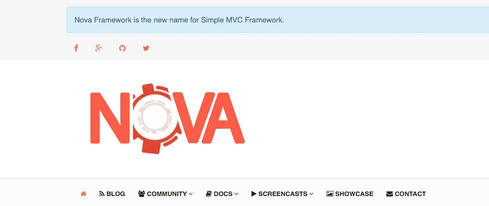 10-Nova-Framework