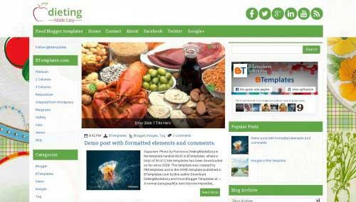 14-DietingMadeEasy-Blogger-Template