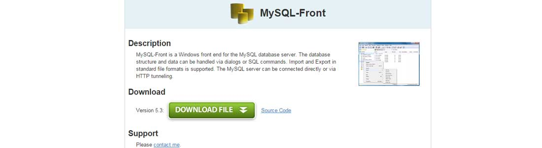 14-MySQL-Front