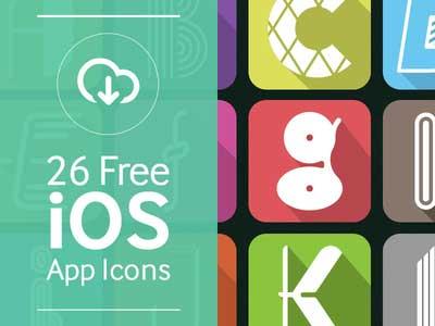 Free Apple App Icons