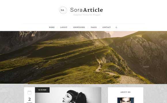 33-Sora-Article-Blogger-Template