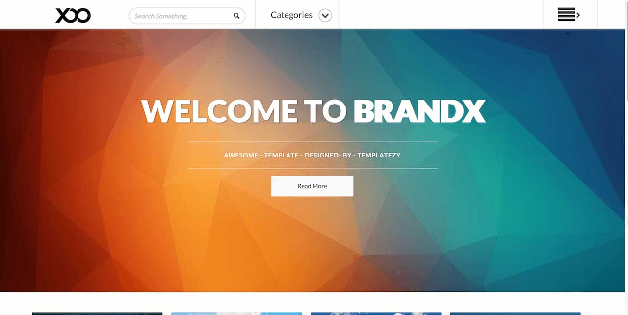 4-BrandX-Blogger-Template