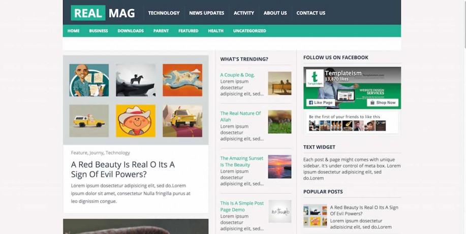 Best Blogger Xml Templates
