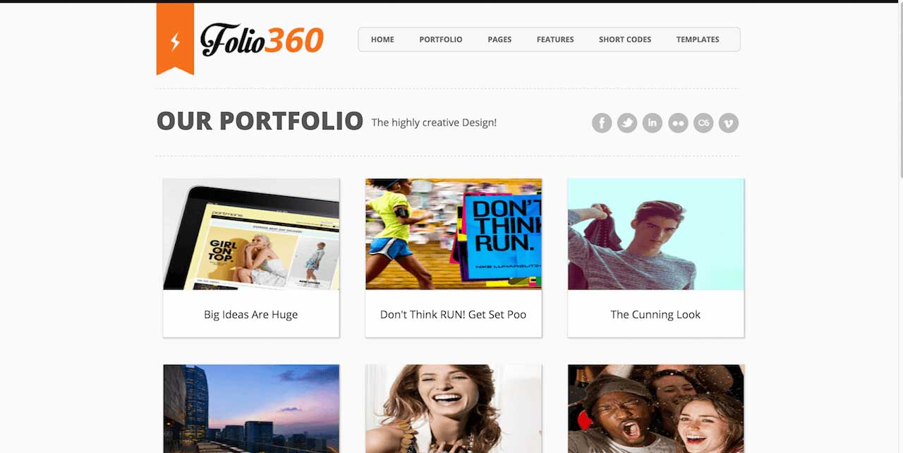 9-Folio360-Blogger-Template