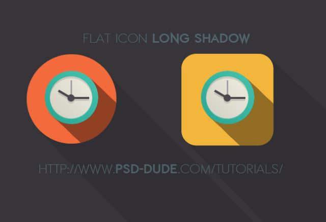 long-shadow-flat-icon-photoshop-tutorial-photoshop-tutorial-_-psddude