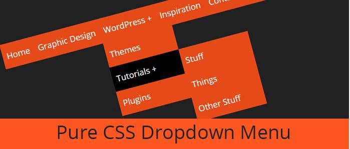 how-to-create-a-pure-css-dropdown-menu