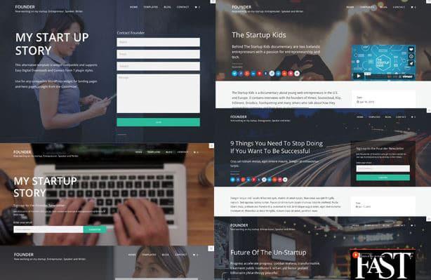 founder-a-content-marketing-wordpress-theme