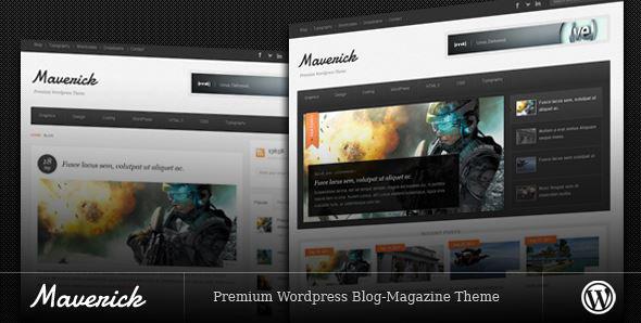 maverick-blog