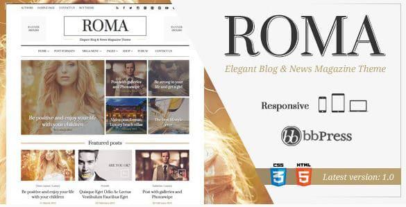 roma-elegant-blog