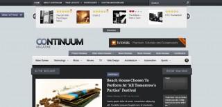 40 Best Editorial WordPress Themes