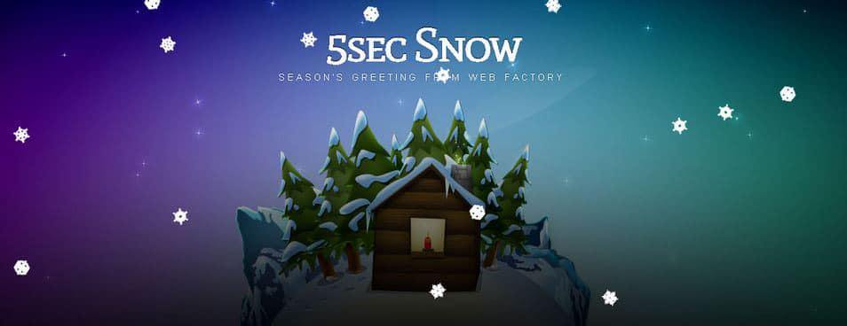 5sec-snow