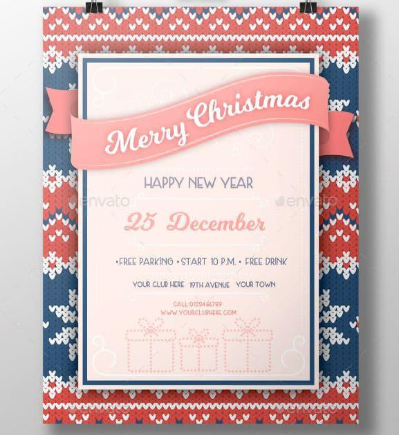 christmas-flyer-by-znachok