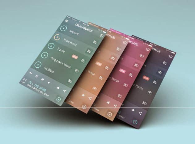free-psd-app-screen-ios-7