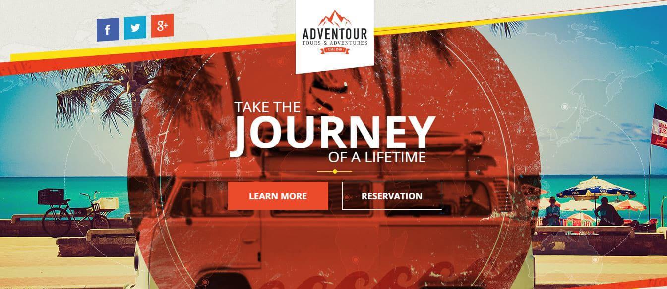 adventour-pagewiz-travel-landing-page