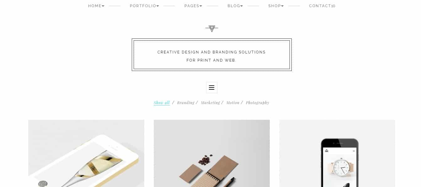 VAN--Minimalist-Agency,-Photo-Gallery-Shop-Theme-Preview---ThemeForest