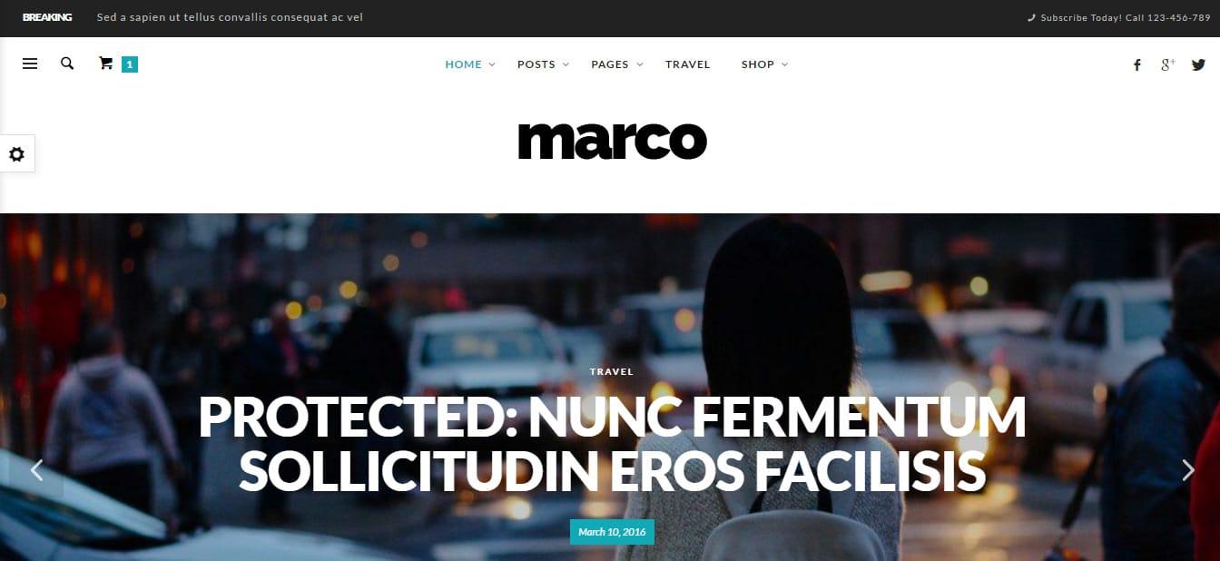 Marco--Premium-Wordpress-Theme