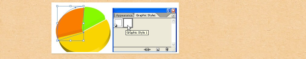 Illustrator Tutorial 3D Graphs