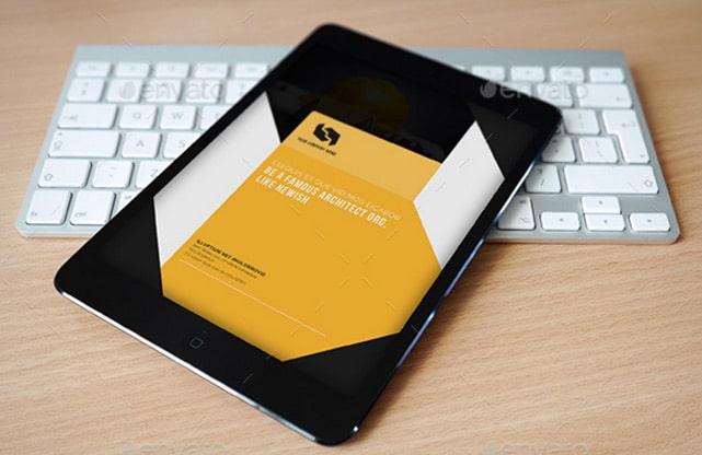 Architect-Profile-E-book-by-hthelal-_-GraphicRiver