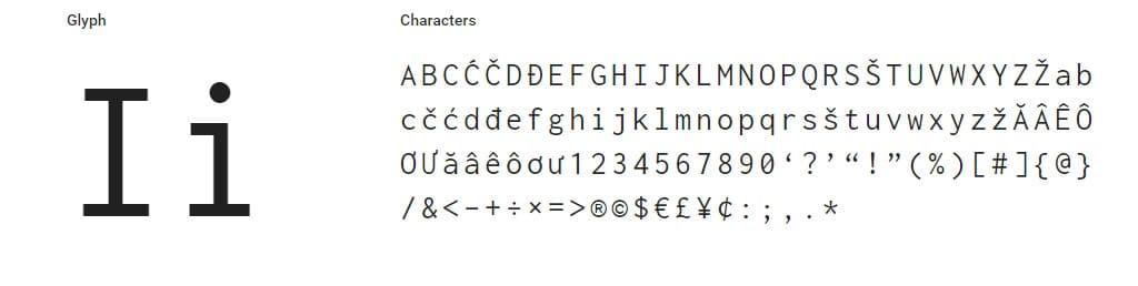 Inconsolata---Google-Fonts