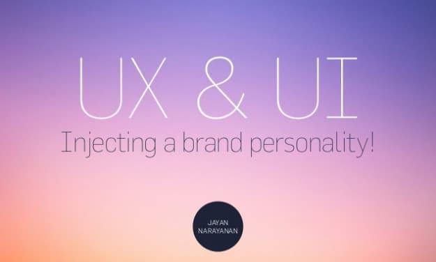 UX-Design-+-UI-Design_-Injecting-a-brand-persona!