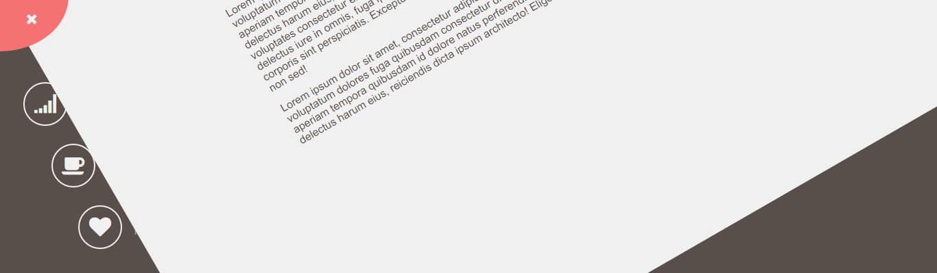Offcanvas-sidebar-menu-with-a-twist
