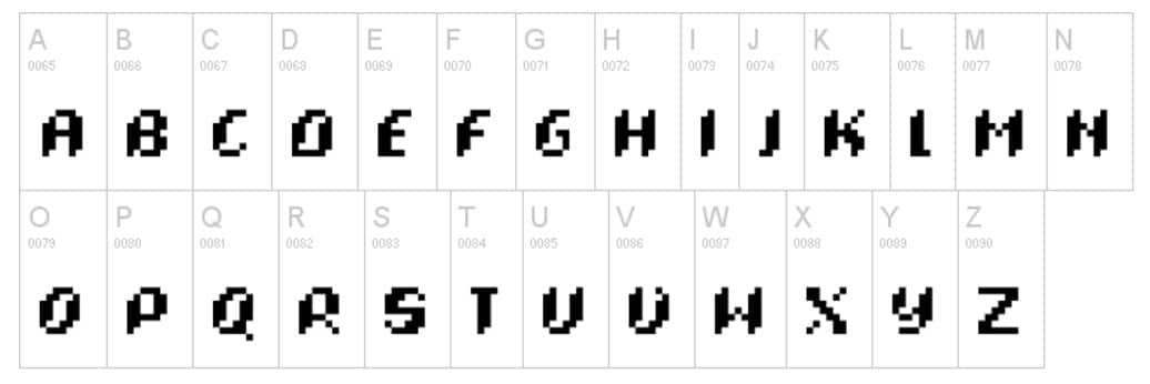 Pixelig-Cursief-Font-_-dafont.com