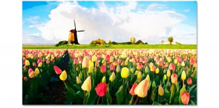 Top 20 Color Application Photoshop Tutorials