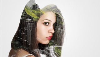 20 Best Double Exposure Photoshop Actions