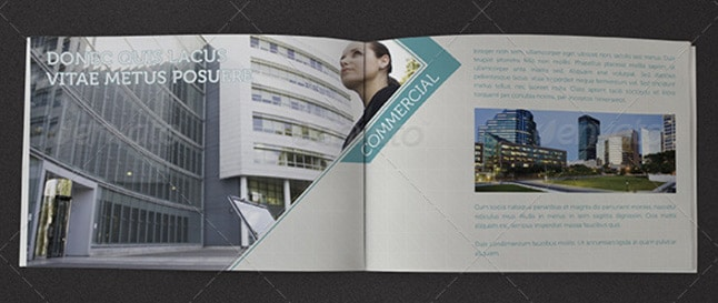 Architect Brochure Company Brochures