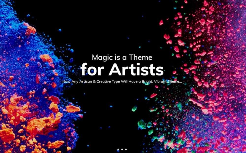 1-magic-multipurpose-wordpress-theme