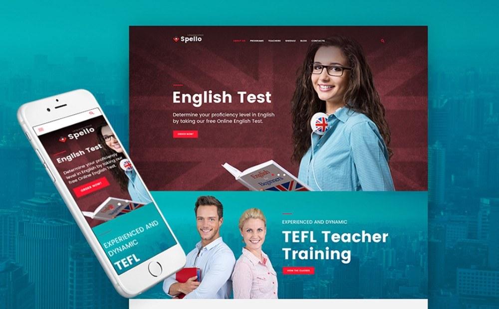 7-WordPress-Theme-for-a-Language-School