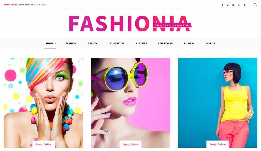 10-Online-Fashion-Journal-Responsive-WordPress-Theme
