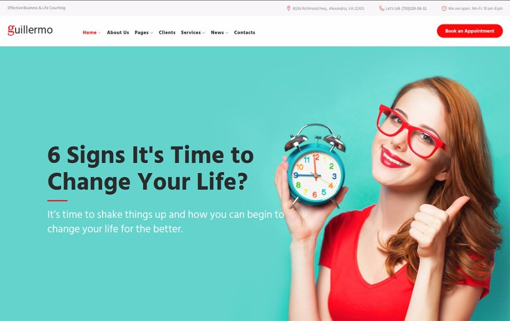 30+ Creative WordPress Themes for Art, Fashion, Photography, Entertainment, & Personal Blogs