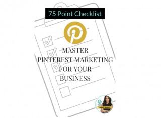 20 Best Pinterest Marketing Tips for Boosting Your Website's Traffic