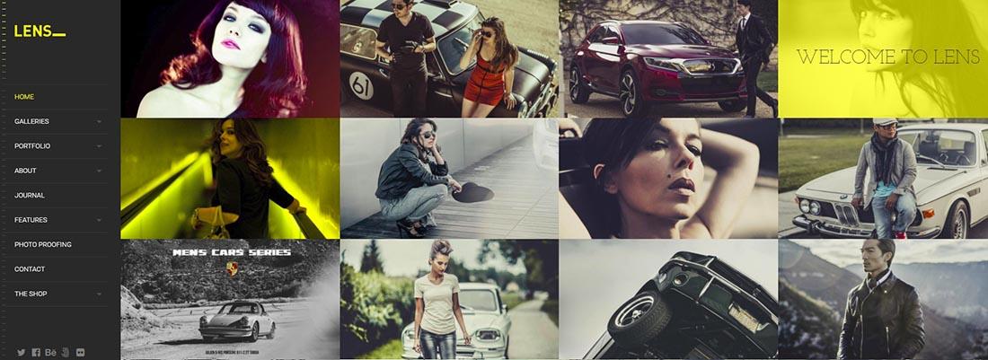PixelGrade WordPress Photography Themes