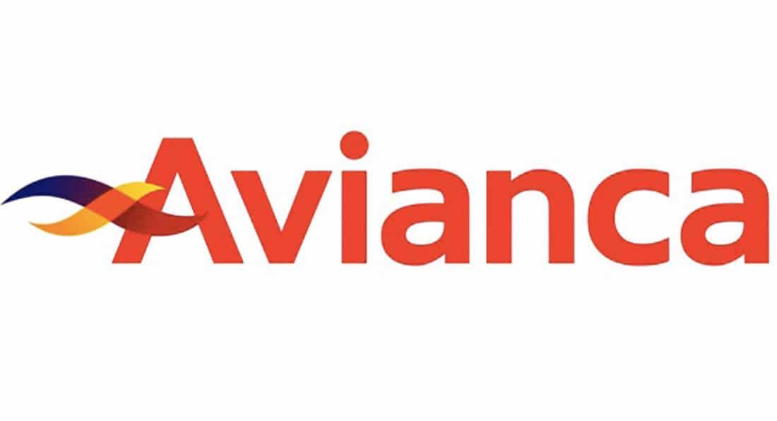 12 AviancaAirline logo