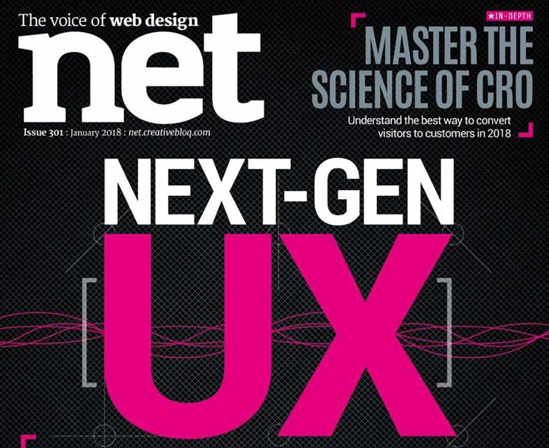 13 .net Magazine