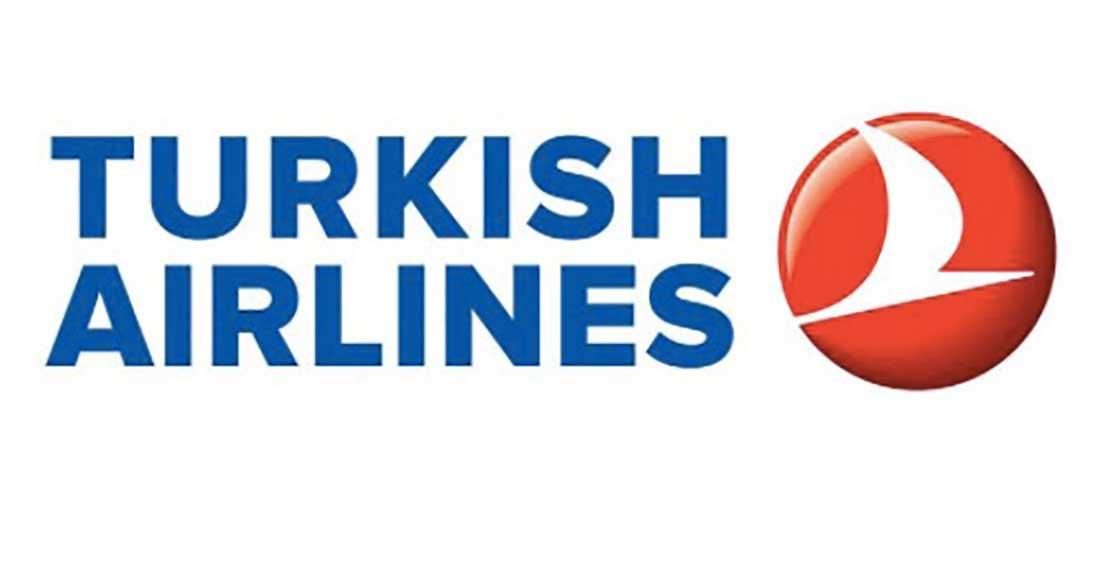 14 Turkish Airlines logo