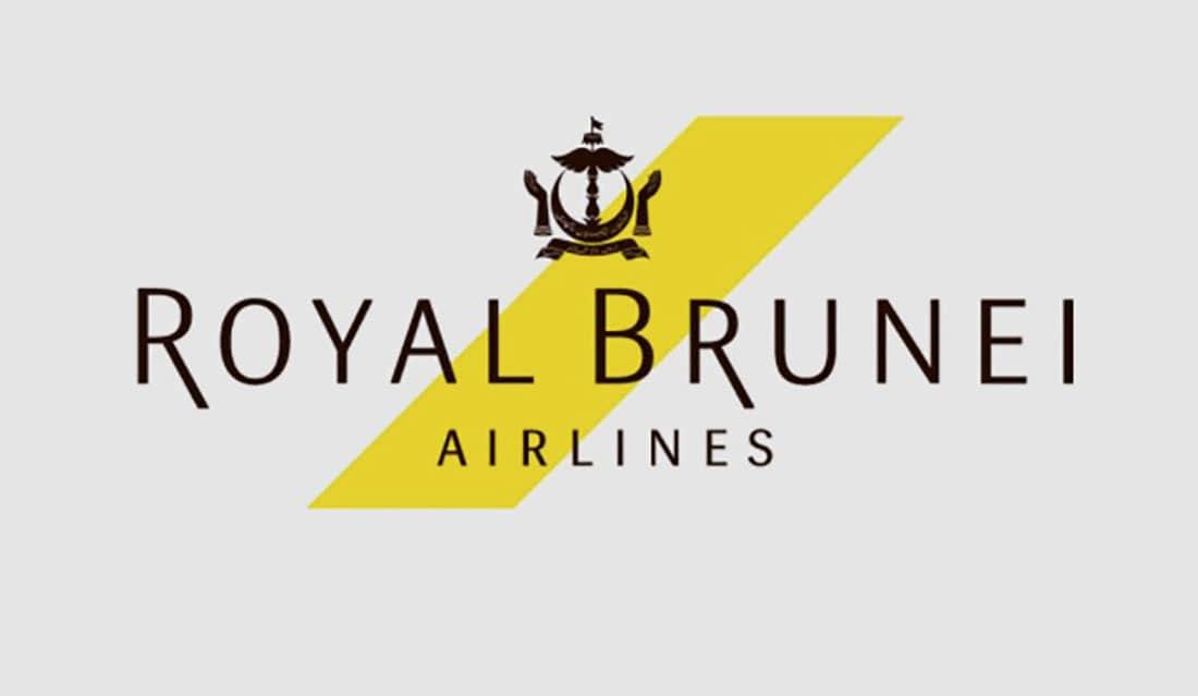 15 Royal Brunei Airlines logo