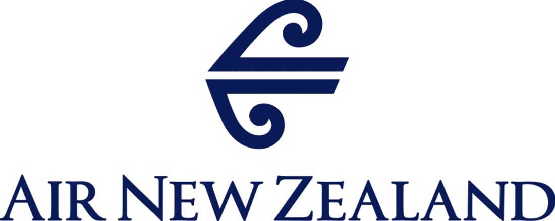 17 Air New Zealand logo