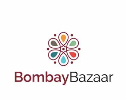 19 Bombay Bazaar Circle Logo