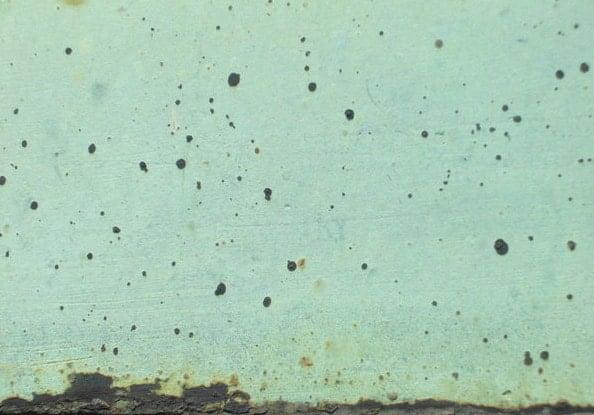 20 Turquoise Rust Texture