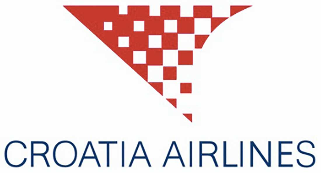 24 Croatia Airlines logo