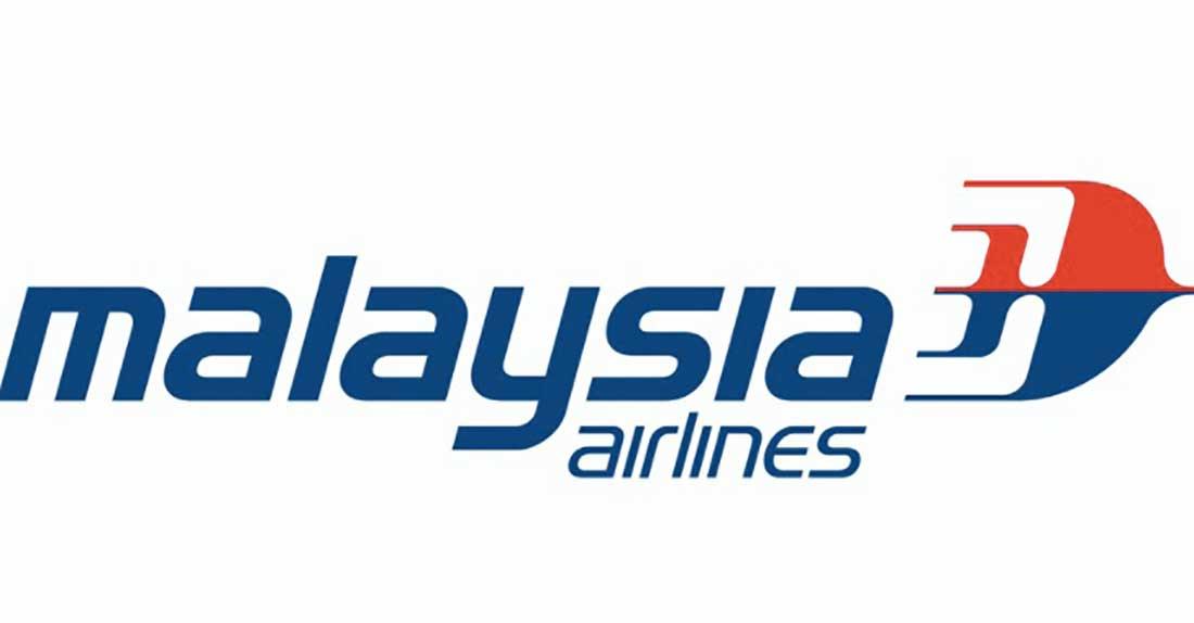 3 Malaisya Airways Airline Logos