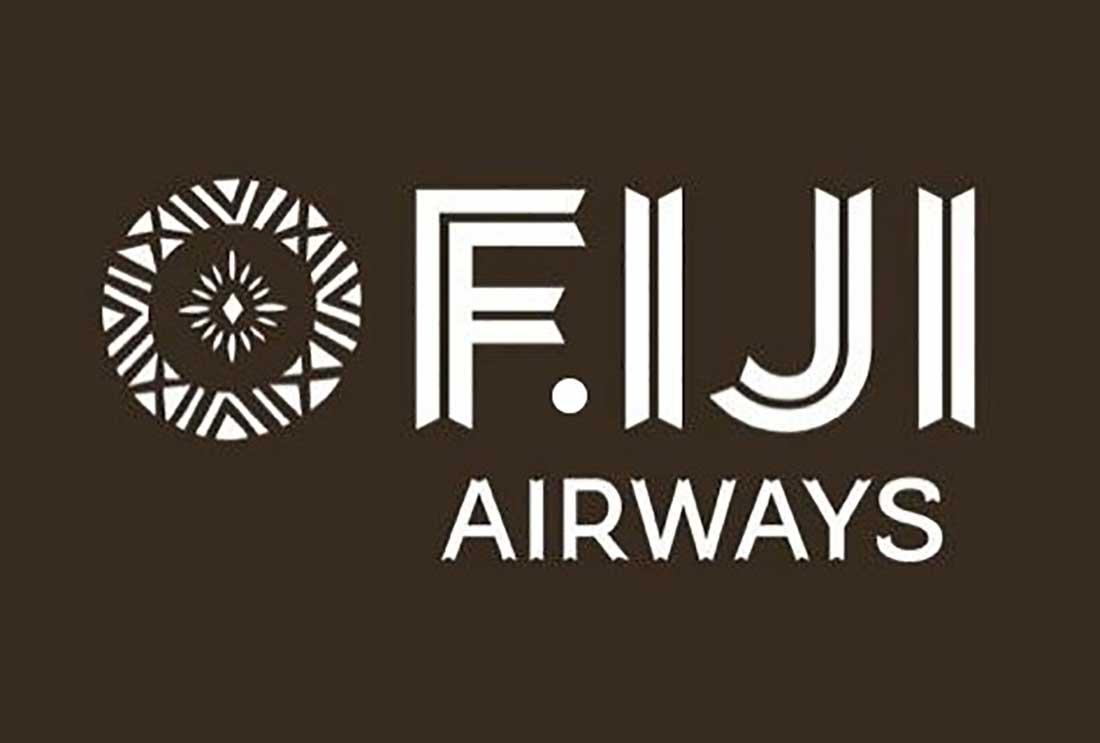 6 Fiji Airways Airline Logos