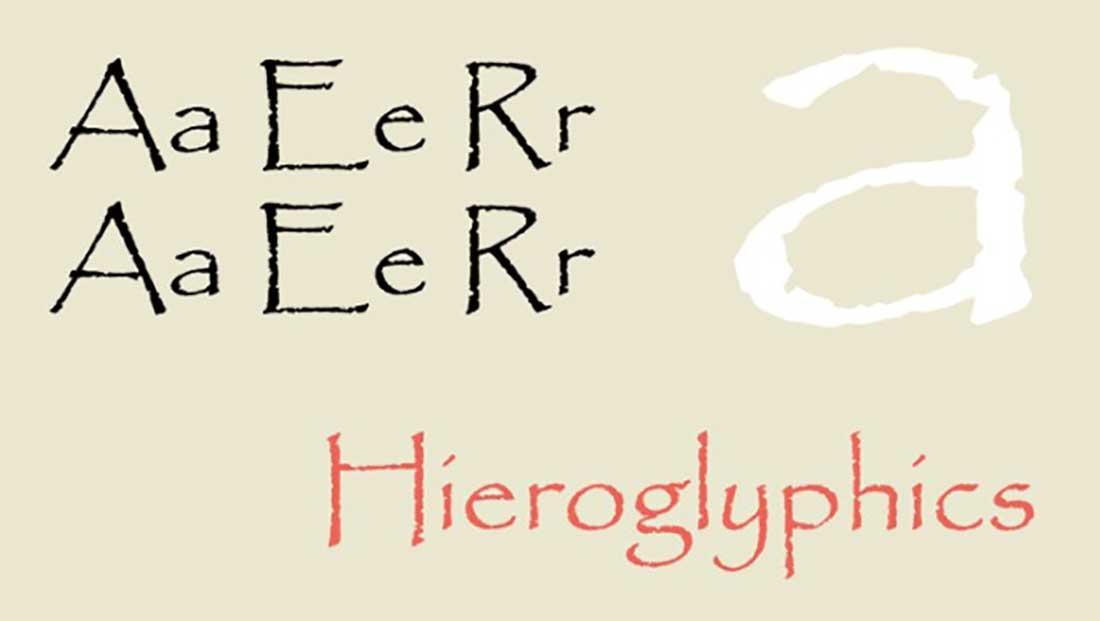 6 Papyrus Worst Fonts
